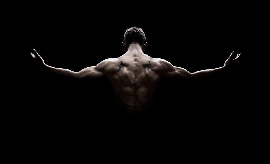 Wie bekomme ich einen starken Rücken? - inklusive Workout