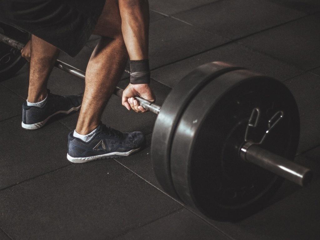 Osteoporose aufhalten mit Krafttraining