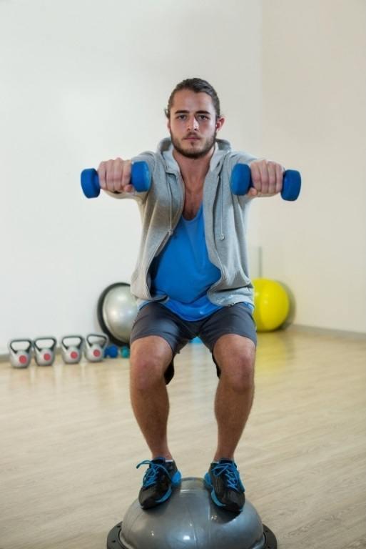 Übungen bei Rückenschmerzen, die Blödsinn sind