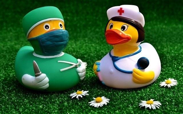 Operation bei Skoliose?