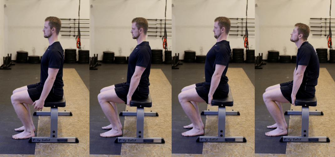 Seated Compression Test
