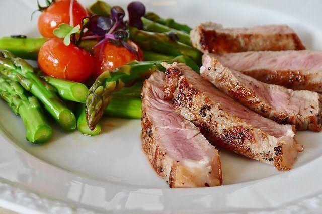 Nahrungsmittel, um eine Osteochondrose in der LWS behandeln zu können