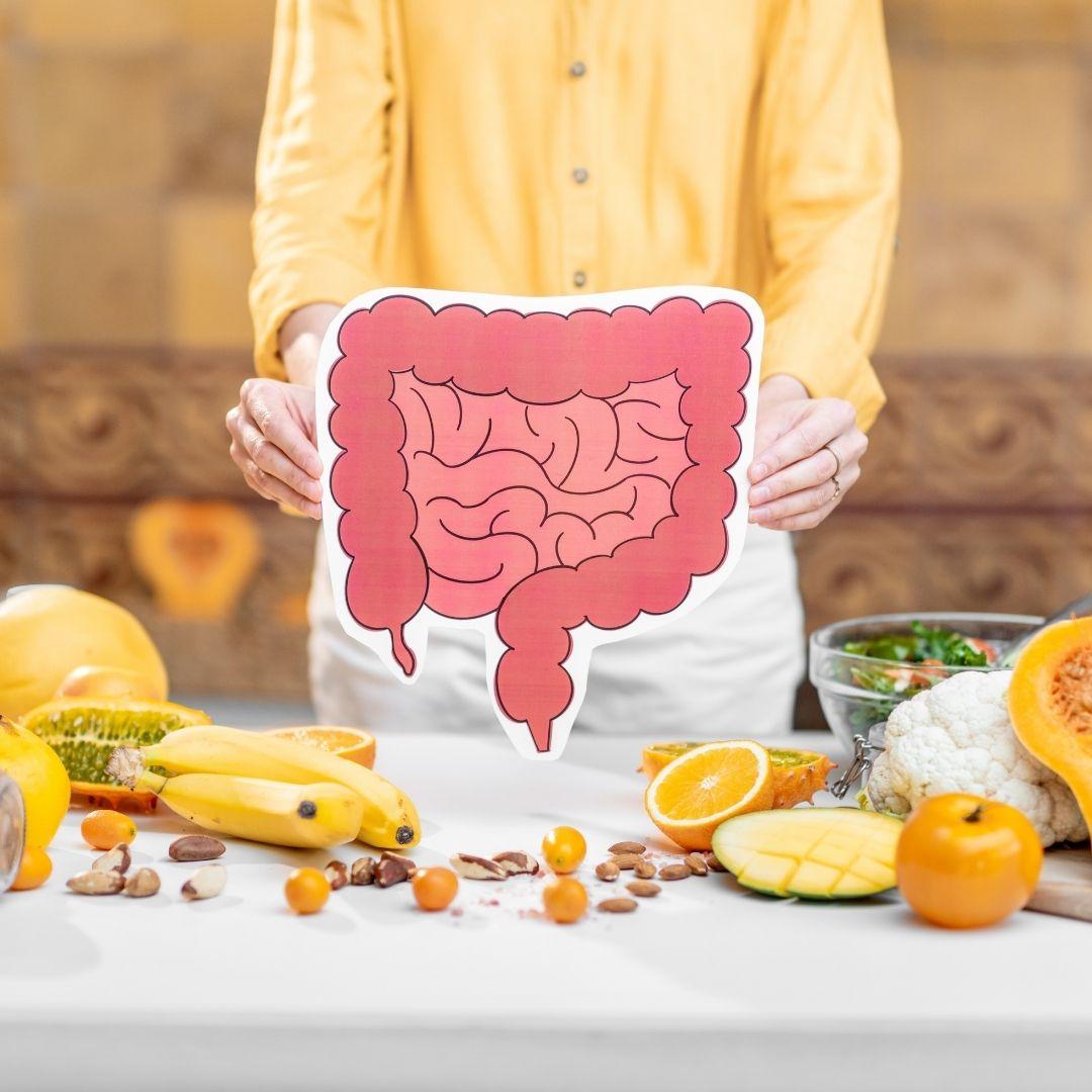 Darmgesundheit
